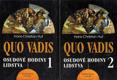 Quo Vadis 1 - 2 - Osudové hodiny lidstva
