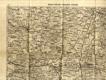Mapa - Hradec králové - Pardubice - Chrudim