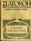Galerie v Rudolfině - sbírka ilustrovaných monografií