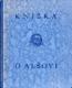 Knížka o Alšovi