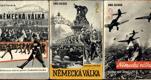Německá válka I. - VIII.