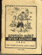 Kampeličky mládeži - Dětský kalendář 1936