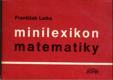 Minilexikon matematiky