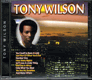 CD - Tony Wilson - Just Part Of What You´ll Get