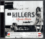CD - Killers Sam´s Town