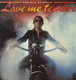 Love me tender - Wojciech Gassowski