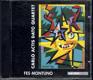 CD - Carlo Actis Dato Quartet - Fes Montuno