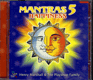 CD - Mantras 5 Happiness