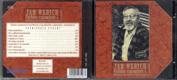 CD - Jan Werich - Forbíny vzpomínek 1.