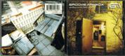 CD - Groove Armada - Goodbye country (hello nightclub)