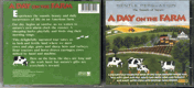 CD - Gentle persuasion - The sound of nature - A day on the farm