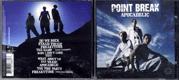CD - Point Break - Apocadelis