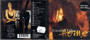 CD - Friend in Fellow - Home