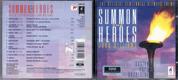 CD - John Williams - Summon the heroes