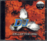 CD - DJ the crow - call of the crow