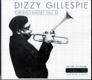 CD - Dizzy Gillespie - Toronto Massey Hall 53