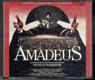 CD - Amadeus - Original soundrack recording