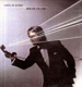 LP - Chris de Burgh - Man on the Line