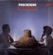 LP - Precedens - Věž z písku