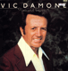 LP Vic Damone - Now and Forever