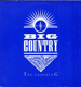 LP - Big Country - The Crossing