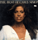 LP - The Best Of Carly Simon