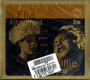 2 CD - Ella Fitzgerald a Billie Holiday