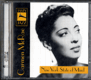 CD - Carmen McRae - New York State of Mind
