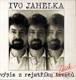 LP - Ivo Jahelka - Výpis z rejstříku lásek