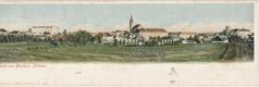 Jindřichův Hradec - panorama