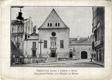 Brno - Kapucínský kostel a klášter