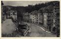 Karlovy Vary - Křižíkova ul.