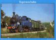 Parní lokomotiva - Tegernseebahn