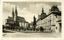 Kroměříž - Sněmovní náměstí