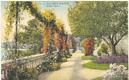 La Cote D´Azur Jardin Fleuri