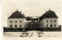 Sociální ústavy českobratrské církve evang. Myslibořice