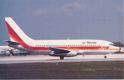 Air Florida B - 737 - 200