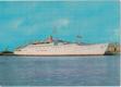 FDGB - Urlauberschiff MS - Volkerfreundschaft