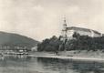 Děčín - zámek