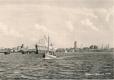 Im Hafen von Wismar