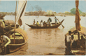 River Sihene in East Pakistan