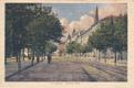 Olomouc - Nádražní třída