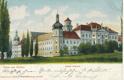 Gruss aus Olmutz - Kloster Hradisch