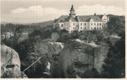 Český ráj - Hrubá skála