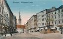 Olomouc - Wilsonovo nám.