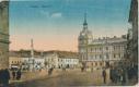Choceň - Náměstí