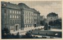Plzeň - Národní banka