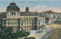 Plzeň - Městské divadlo 2