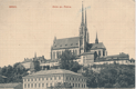 Brno - Dom sv. Petra