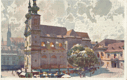 Brno - Brunn - Dominikanerplatz
